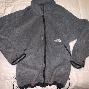 Vintage north face jacket